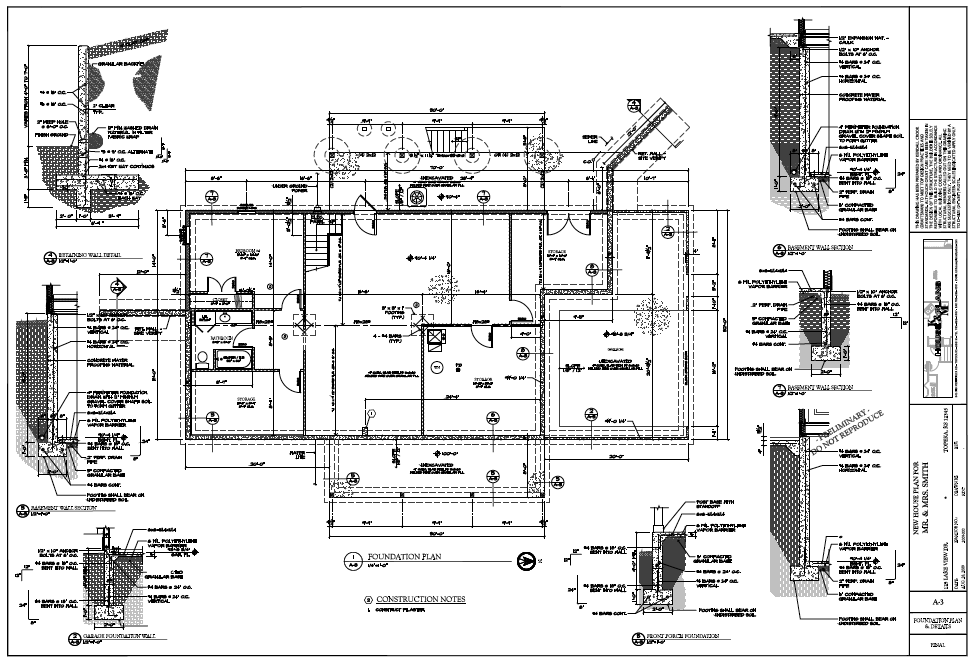 Km house plans for Electrical as built drawings sample