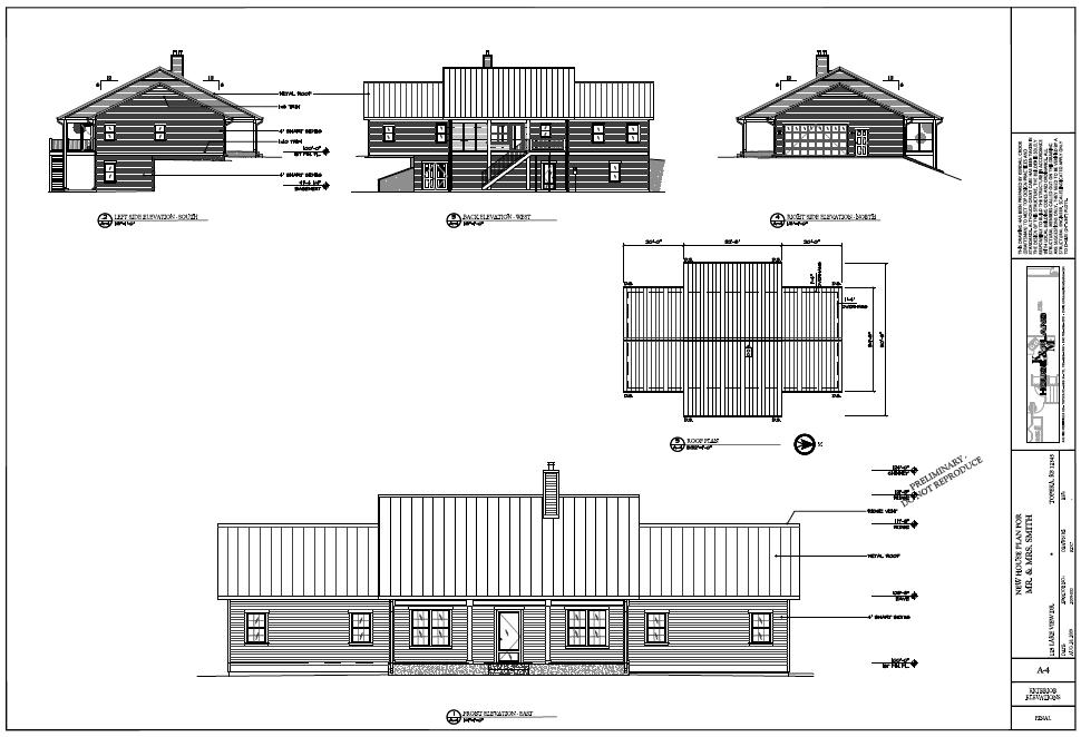 Km House Plans